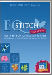 Plug into EQStitch  Final Reminder for EQ7 Giveaway